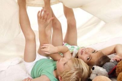 怀女孩累腰怀男孩累腿?